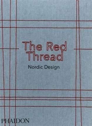 Книга The Red Thread: Nordic Design
