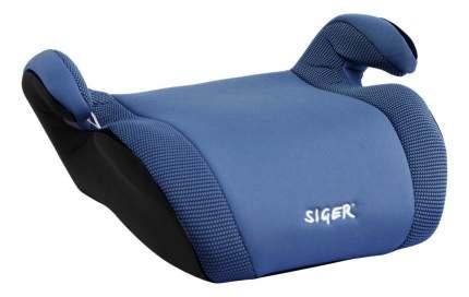 Бустер Мякиш плюс синее от 22 до 36 кг SIGER KRES0021