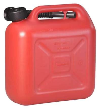 Канистра для бензина 3ton 10 л красный