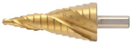 Сверло ступенчатое MATRIX 6-30 мм HSS 72357
