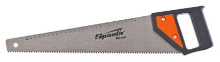 Ножовка по дереву SPARTA 400 мм 5-6 TPI 23230