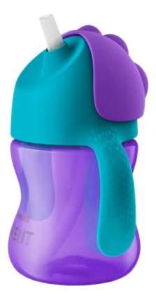 Чашка с трубочкой Philips Avent 0 SCF796/02