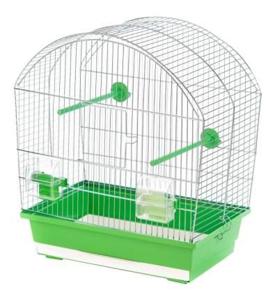 Клетка для птиц INTER-ZOO 43x25x47 Р051
