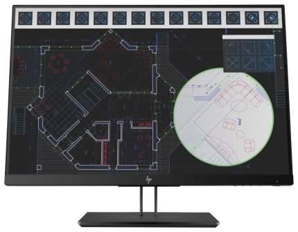 Монитор HP Z24i G2 1JS08A4 Черный