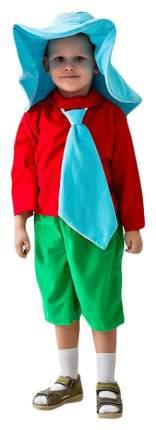 Карнавальный костюм Бока Незнайка 1062 рост 134 см