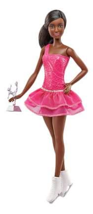Кукла Barbie Фигуристка 29 см