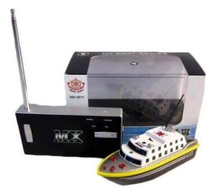 Shantou Gepai Катер р/у ming xing на аккумуляторе Shantou Gepai MX-0011-12