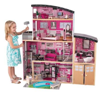 Домик для Barbie Kidkraft сияние 65826_KE
