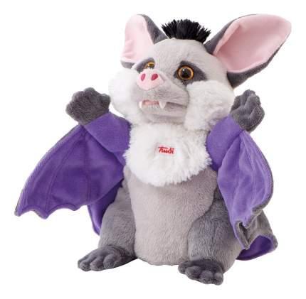 Мягкая игрушка Trudi на руку Летучая мышь 25 см 29919