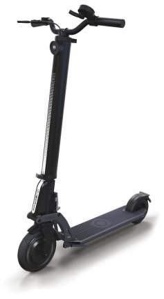 Электросамокат Globber One K E-Motion черный