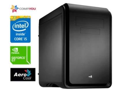 Домашний компьютер CompYou Office PC W177 (CY.585903.W177)
