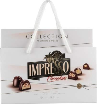 Набор конфет шоколадных Impresso premium белый 424 г