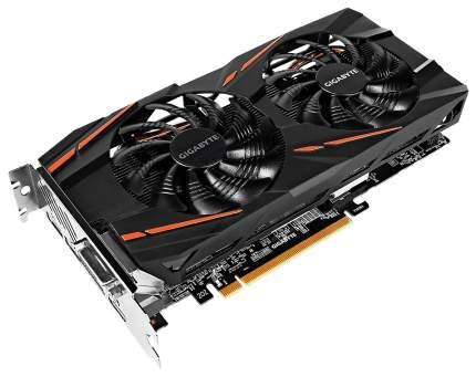 Видеокарта GIGABYTE Gaming Radeon RX 580 (GV-RX580Gaming-4GD)