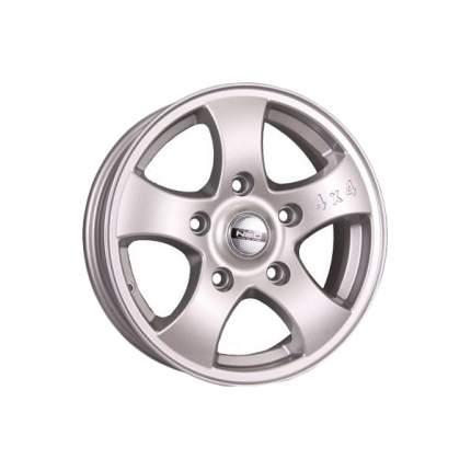 Колесные диски NEO R15 6,5J PCD5x139,7 ET40 D98 WHS117978