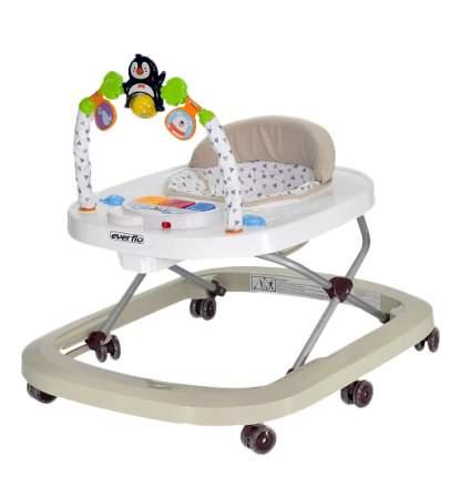 Ходунки детские Everflo Penguin ПП100003992