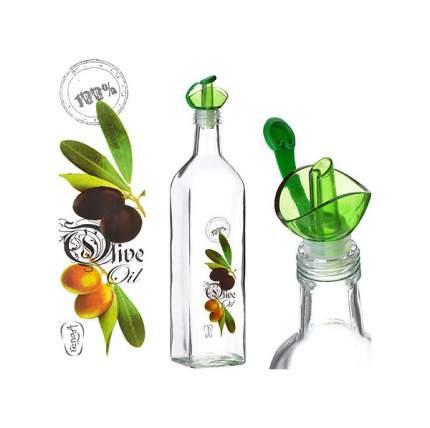 Бутылка Mayer&Boch MB-80509 Прозрачный, разноцветный