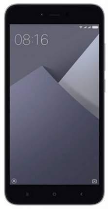 Смартфон Xiaomi Redmi 5A 16Gb Grey