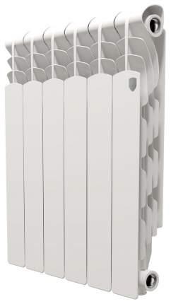 Радиатор алюминиевый Royal Thermo Revolution 570x480 500