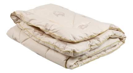Одеяло Овечья шерсть 105х140 см MONA LIZA 539734