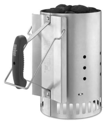 Стартер для розжига угля Weber Rapidfire Starter 7416
