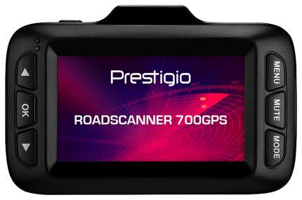 Видеорегистратор Prestigio PRS700GPS со встроенным радар-детектором
