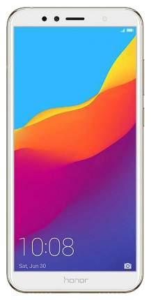 Смартфон Honor 7A Pro 16Gb Gold (AUM-L29)