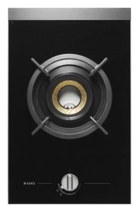 Встраиваемая варочная панель газовая ASKO HG1365GB Black