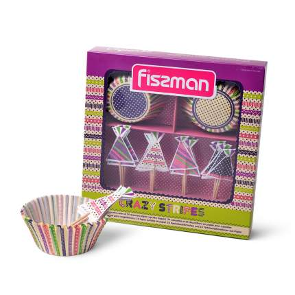 Набор для выпечки кексов Fissman 6604
