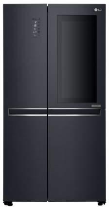 Холодильник LG GC-Q247CAMT Silver