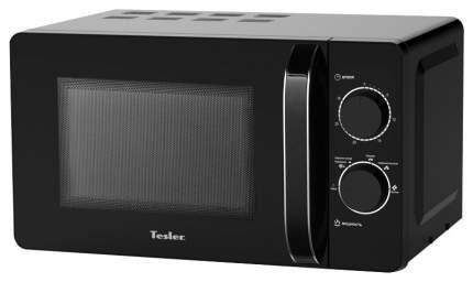 Микроволновая печь соло TESLER MM-2042 black