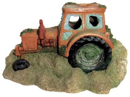 Декоративная композиция ArtUniq Parrot Kesha's Tractor