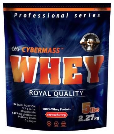 Протеин CyberMass Whey 2270 г Strawberry