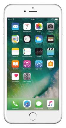 Смартфон Apple iPhone 6s Plus 16GB Silver (FKU22RU/A) восстановленный