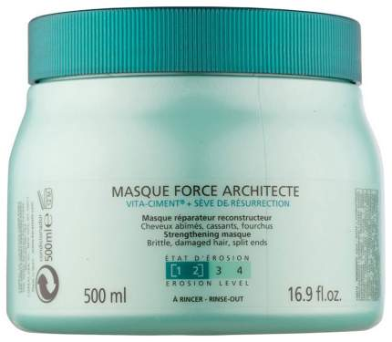 Маска для волос Kerastase Resistance Force Architecte 500 мл