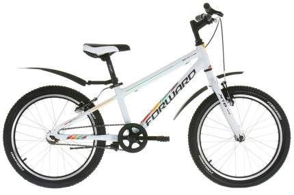 Велосипед UNIT PRO 1.0 (рост 10.5) 2017-2018 белый