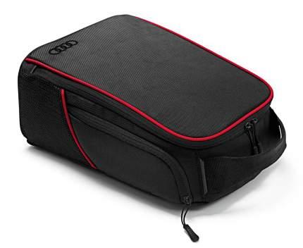 Сумка Audi 3261600100 black/red