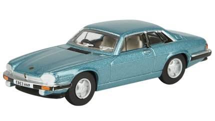 Коллекционная модель Jaguar JBDC563BLA