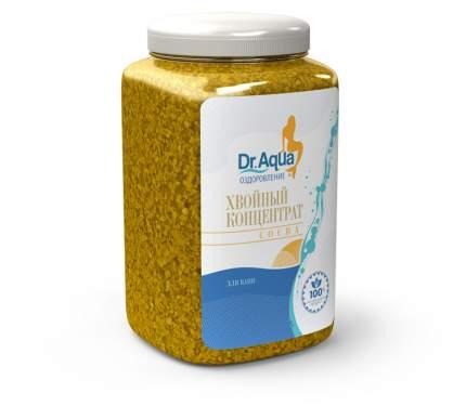 Хвойный концентрат Сосна Dr. Aqua 750 гр