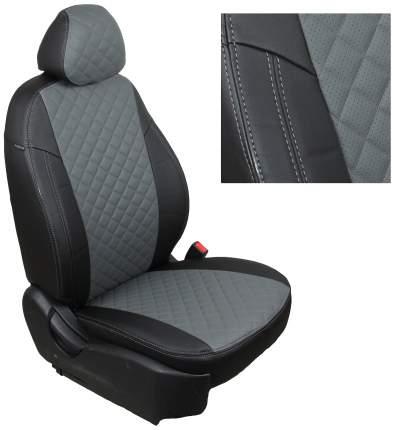 Комплект чехлов на сиденья Автопилот Nissan, Renault re-dt-d11-chese-r