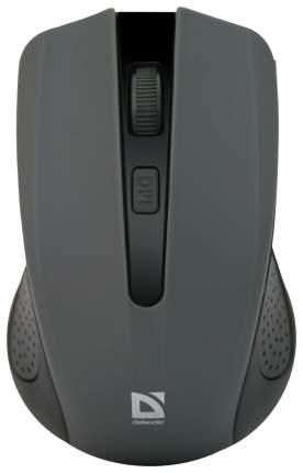 Беспроводная мышь Defender Accura MM-935 Grey (52936)