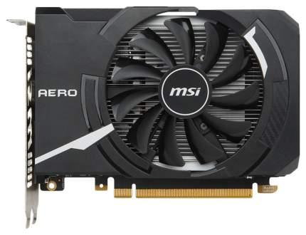 Видеокарта MSI Aero GeForce GTX 1050 (GTX 1050 AERO ITX 2G OCV1)