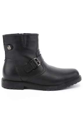 Ботинки детские Vitacci, цв.чёрный, р-р 32
