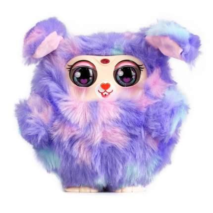 Интерактивная игрушка Mama Tiny Furry Lilac 83683_4