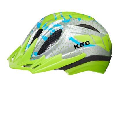 Шлем детский KED Meggy K-Star Green M