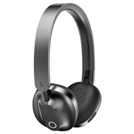 Беспроводные наушники Baseus Encok Wireless Headphone D01 Black
