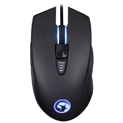 Игровая мышь MARVO G982 Black