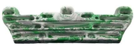 Альпинистская доска тренировочная Sorel Wings 1 шт зеленая/оранжевая