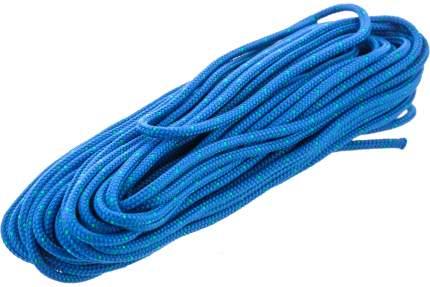 Веревка статическая АзотХимФортис Fortis-static 11 мм, синяя, 1 м