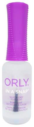 Сушка Orly In-A-Snap 9 мл