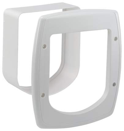 Туннель для животных Ferplast Swing Microchip, белый, 22,5x25,2см